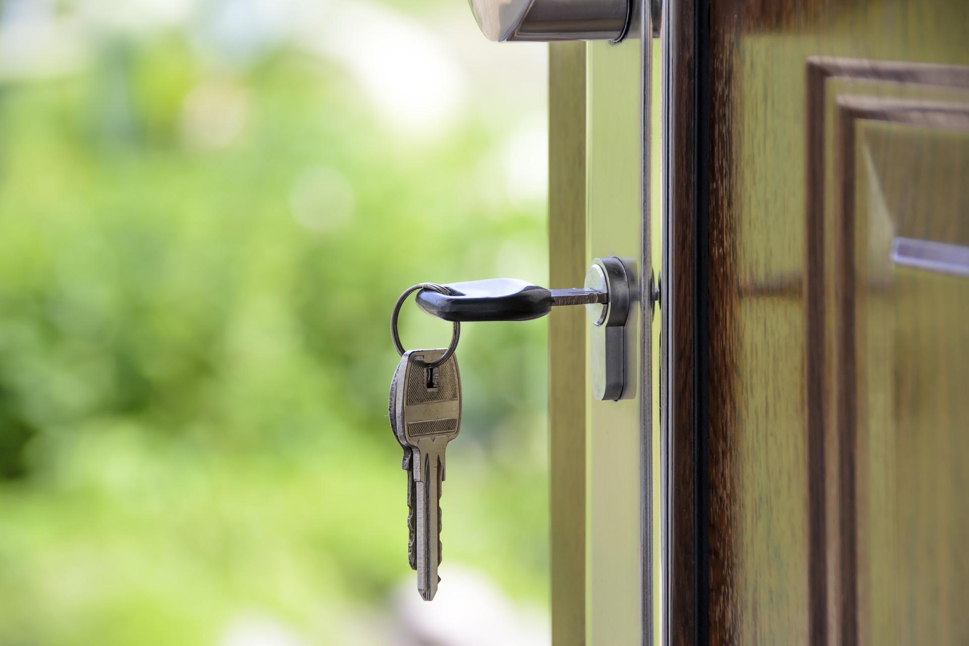 Jak się wybudować posiadając mieszkanie – kredyt na dom?