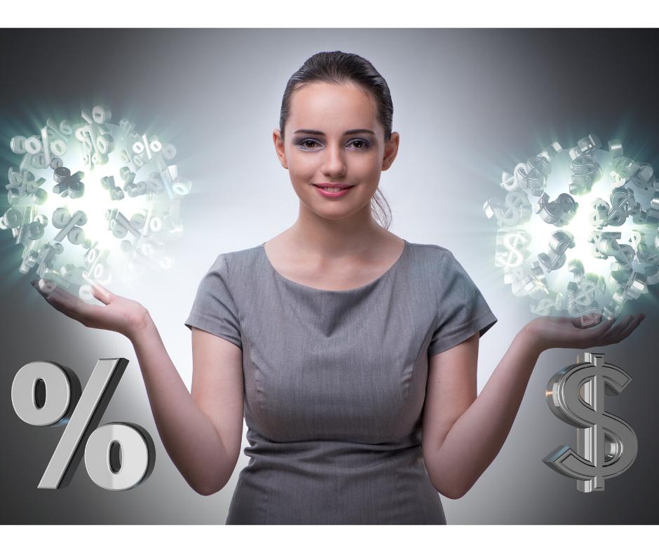 Zmienna stopa procentowa i ryzyko z nią związane