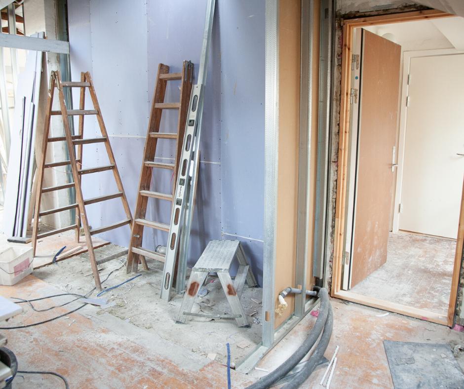 Kredyt na remont mieszkania/domu w ramach kredytu hipotecznego | JanuszGrabowski.pl