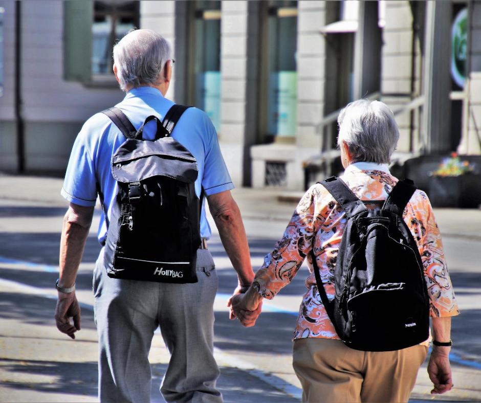 Czy można uwziąć kredyt hipoteczny będąc osobą starszą?