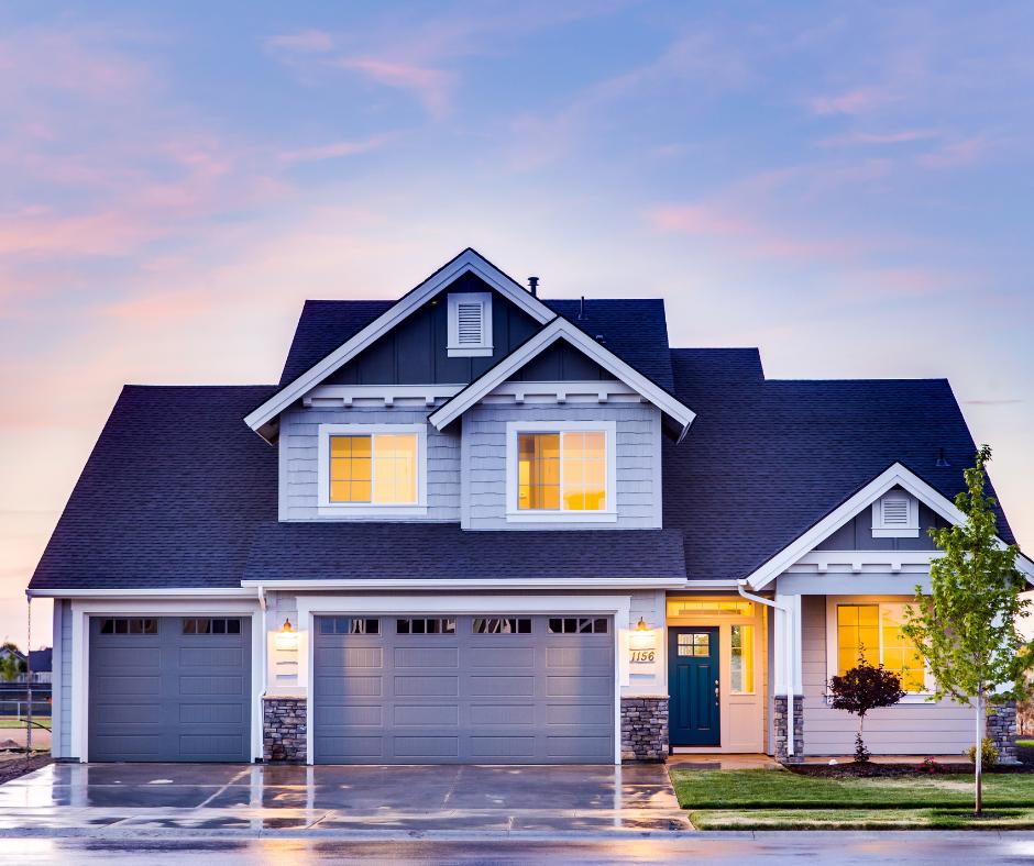 Wybór domu – na co zwrócić uwagę?